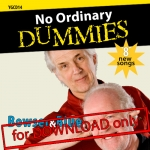 No Ordinary Dummies